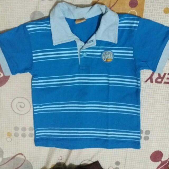 Polo Shirt!!