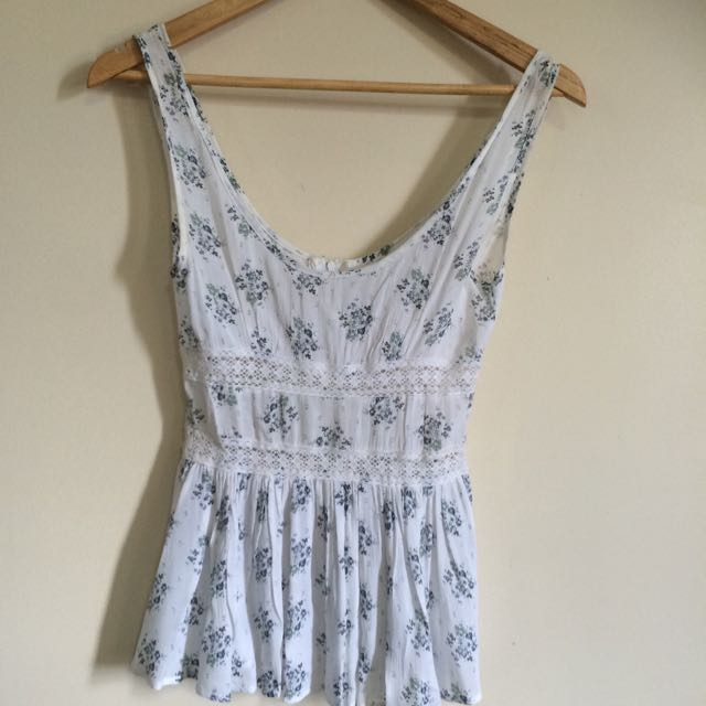 Quirky Circus Tops