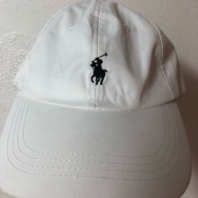 c6ccfcdeb Ralph Lauren Dad Cap, Men's Fashion, Accessories, Caps & Hats on ...