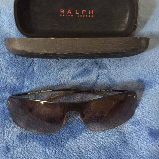 Ralph Lauren eyeglasses / shades