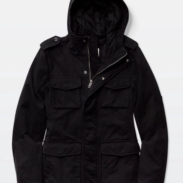 *Reduced Price* Aritzia (TNA) Jacket (size XXS)