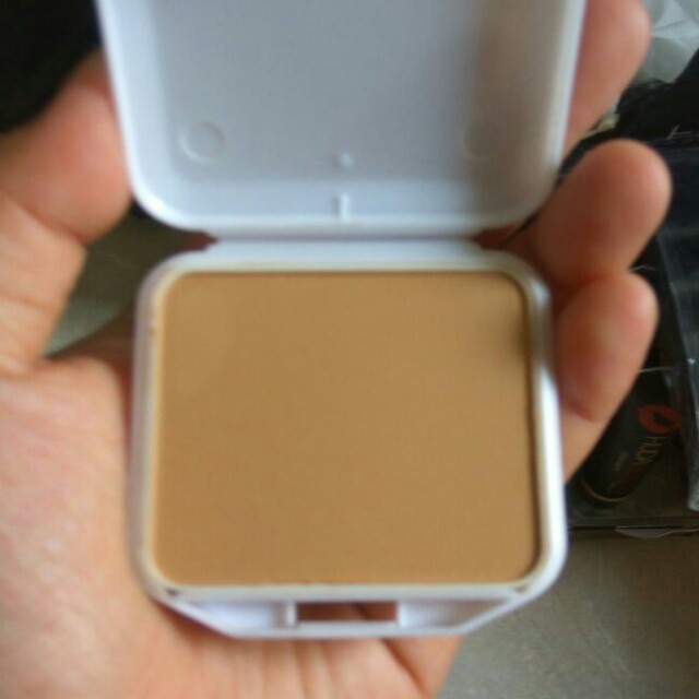 Refill Pixy ready natural beige