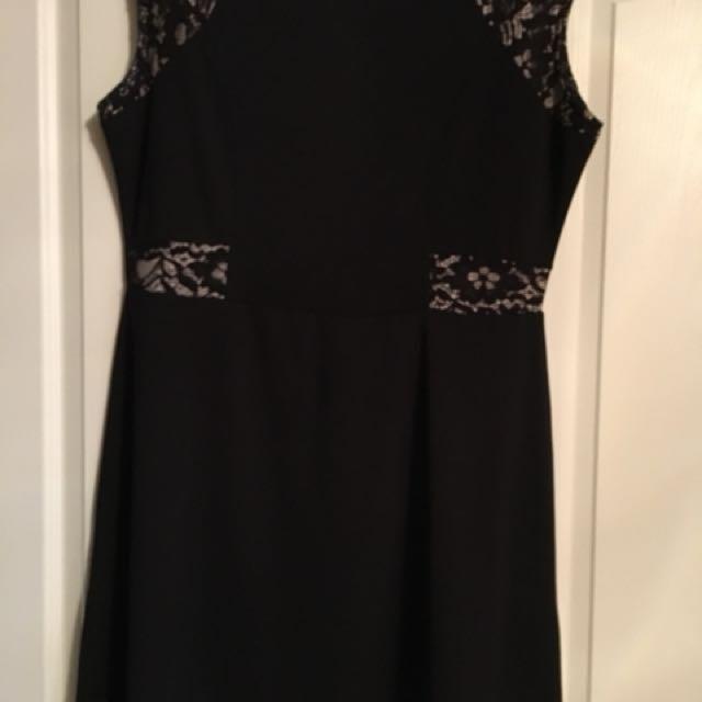 Reitmans dress size 18