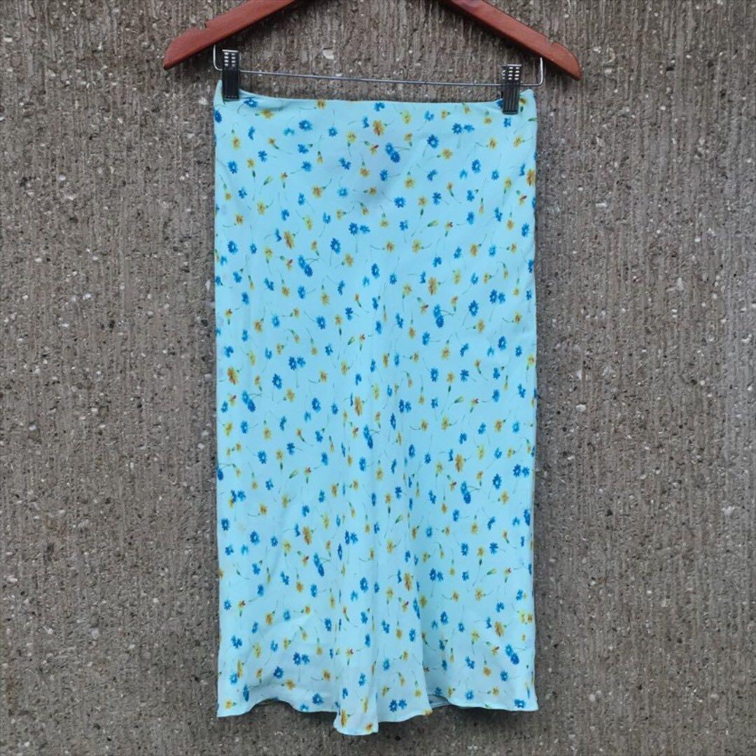 RL Spring Skirt