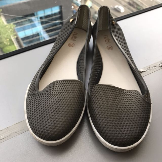 Rubi Jelly Shoes size 38