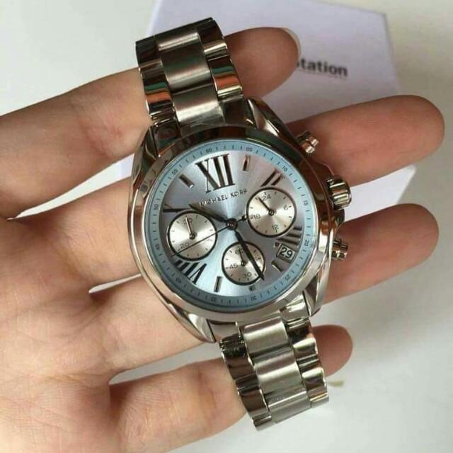 Sale authentic MK watch