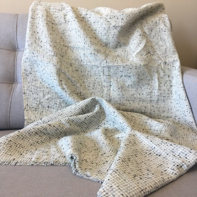 Salt and Peppa Blanket