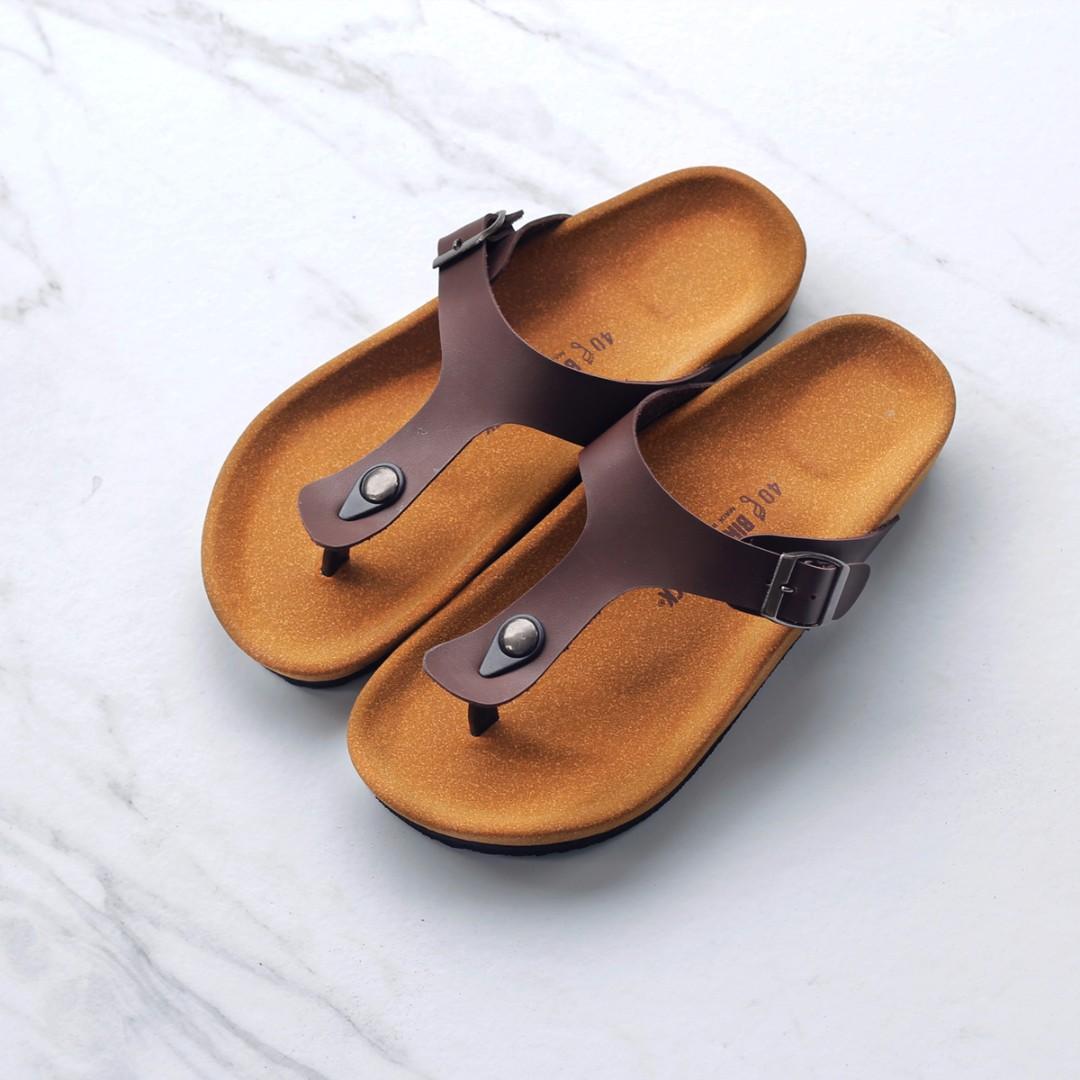Sandal Birkenstock Gizeh SUPER Premium