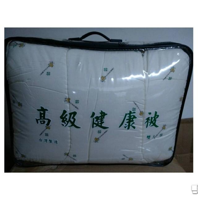 Sek 台灣製造抗菌被雙人6*7∼米色(需宅配,無法超取)