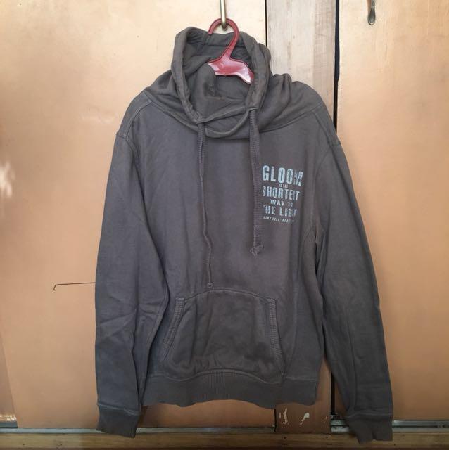Springfield Hooded Jacket