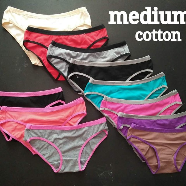 TRIUMPH PANTY 6in1