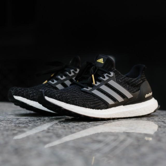 online retailer a62ac fec04 Ultraboost 3M 5th Anniversary, Men's Fashion, Footwear on ...