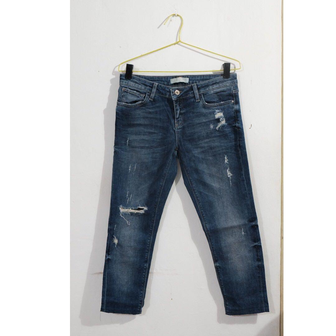 Z1975 denim jeans