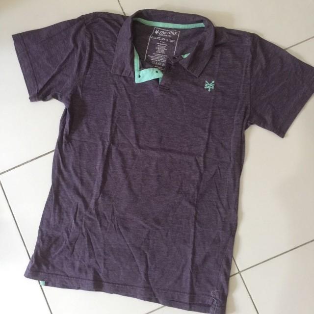 Zoo york shirt
