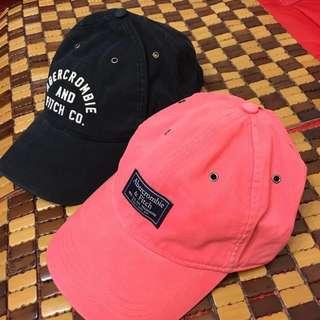 A&F老帽可調式