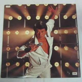 "Roman Tam 罗文 1983 EMI 12"" Chinese LP Record EMGS 6103"