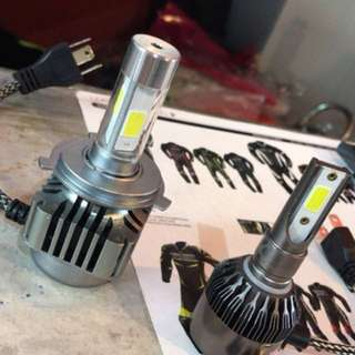 LED LIGHT H4, H7
