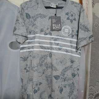 Mens t-shirt Billabong