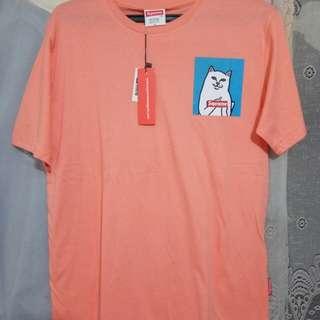 Mens t-shirt Supreme
