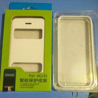 iPhone 4/4S 保護套