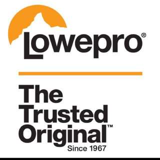 Authentic Lowepro Orion Aw Camera Bag
