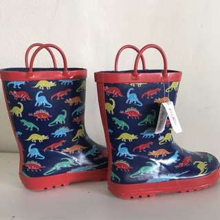 Cath Kid's Wellington Boots (London)