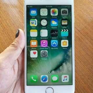 IPHONE 6 32GB (Globelocked)