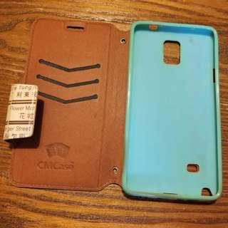 Note 4港式電話套
