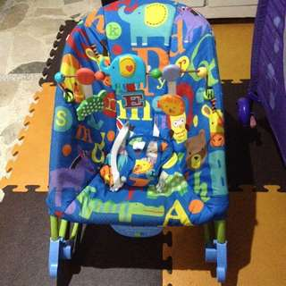 Fisher Price Bouncer/Rocker