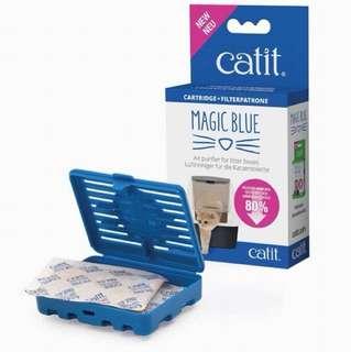 Catit Magic Blue Cartridge