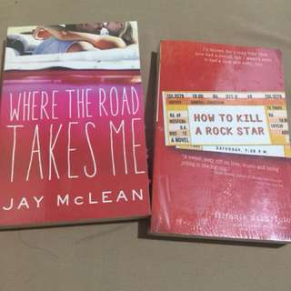 Free Books for Purchases 2,500 and up