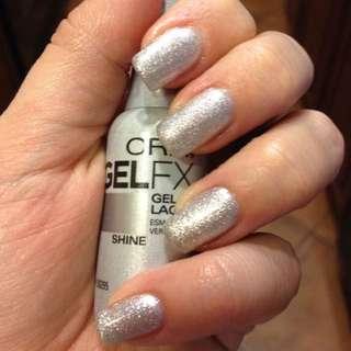 Orly FX Gel
