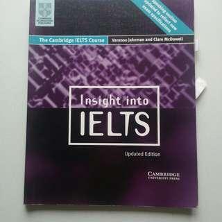 Insight into IELTS (Cambridge University Press)