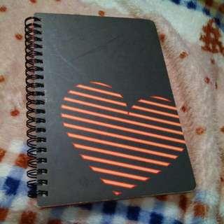 [Clearance]  kurtovich A6 Notebook