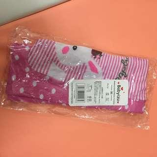 🚚 粉紅兔兔屁屁褲