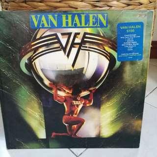 VAN HALEN 5150 VG
