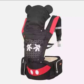 Disney mickey Baby Carrier