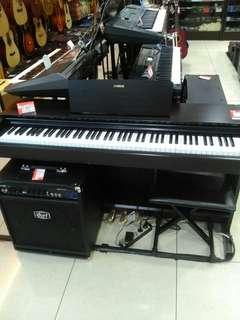 Kredit Digital Piano Yamaha YDP103R Ga Pake CC