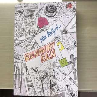 Novel Runaway Ran