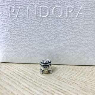 Pandora首飾盒串飾