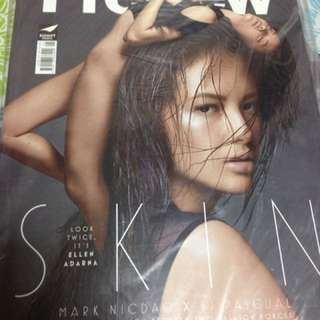 Preview Magazine Ellen Adarna June 2014