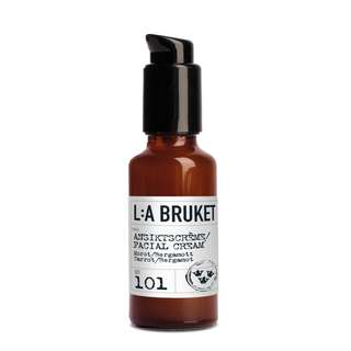 🆕 LA Bruket ♦️♦️ Facial Cream - Carrot + Bergamot 50ml