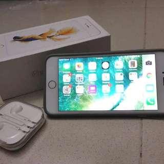 Used iPhone 6s plus 16gb