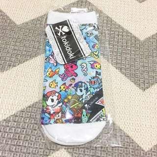 Tokidoki socks