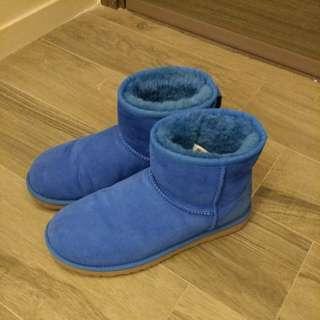 UGG boots EU 38 購自連卡佛