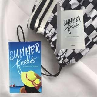 Summer Feels Book