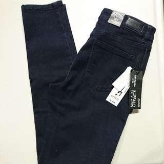 🚚 Pants ( buffalo)