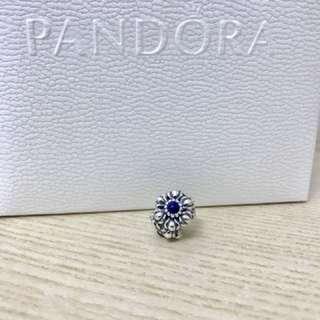 Pandora 9月生日石串飾