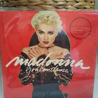 MADONNA YOU CAN DANCE VG