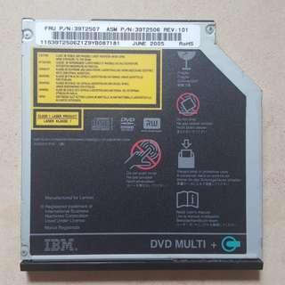 ThinkPad Multi-Burner Plus